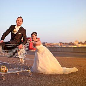 Anzeige Hochzeit 2