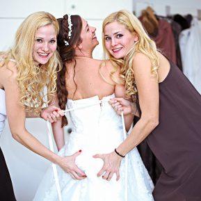 Anzeige Hochzeit 3