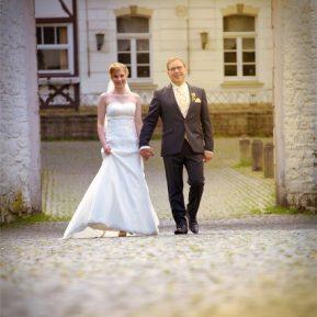 Hochzeit Anne und Christian Brautpaar-93